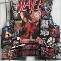 Current Metal Vest