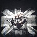 Bullet for my Valentine - Latin American Tour Shirt 2011