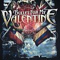 Bullet for my Valentine - Latin American Tour Shirt 2015