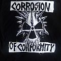 Corrosion of Conformity Concert Shirt