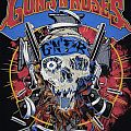Guns N' Roses - Latin American Tour Shirt 2017