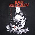 Bad Religion - 2014 Tour T-Shirt