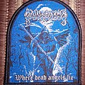 Dissection 'Where Dead Angels Lie' patch