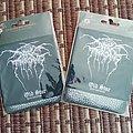 Darkthrone 'Old Star' patches