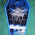 Darkthrone 'Soulside Journey' coffin patch