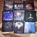 Norwegian Black Metal patches