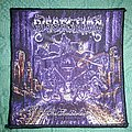 Dissection 'The Somberlain' woven patch