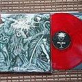 Darkthrone 'Old Star' exclusive Norwegian red vinyl