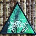 Arcturus - Patch - Arcturus 'Aspera Hiems Symfonia' patch