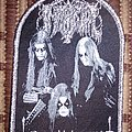 Immortal 'Pure Holocaust' patch
