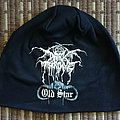 Darkthrone 'Old Star' hat Other Collectable