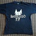 Isengard logo shirt