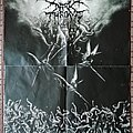 Darkthrone 'Sardonic Wrath' poster variant 2 Other Collectable