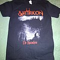 Satyricon 'The Shadowthrone' shirt