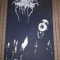 Darkthrone 'Transilvanian Hunger' flag  Other Collectable