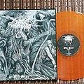Darkthrone 'Old Star' limited edition orange vinyl