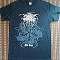 Darkthrone 'Old Star' shirt