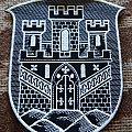 """TAAKE """"Bergen"""" shield patch"""