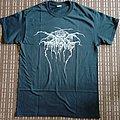 Darkthrone 'Peaceville' shirt