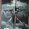 Darkthrone 'The Cult is Alive' poster  Other Collectable