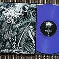 Darkthrone 'Old Star' limited edition purple vinyl