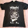 Nachtmystium 'Instinct Decay' shirt Medium