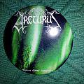 Arcturus - Pin / Badge - Arcturus pin