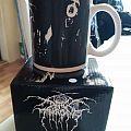 Darkthrone 'Transilvanian Hunger' coffee mug