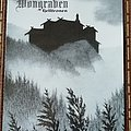 Wongraven 'Fjelltronen' poster Other Collectable