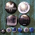 Isengard - Pin / Badge - Isengard pins