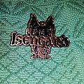 Isengard - Pin / Badge - Isengard badge
