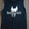 Isengard 'Death is certain..' tank top TShirt or Longsleeve