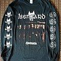 Isengard - TShirt or Longsleeve - Isengard 'Høstmørke' longsleeve