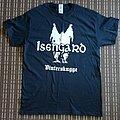 Isengard - TShirt or Longsleeve - Isengard 'Vinterskugge' shirt