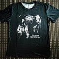 'Introducing Darkthrone' shirt