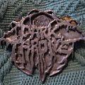 Vintage Darkthrone badge