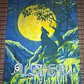 Ulver 'Nattens Madrigal' flag  Other Collectable