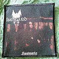 Isengard - Patch - Isengard 'Høstmørke' patch