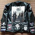 Darkthrone  'Panzerfaust' Jacket