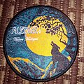 Ulver 'Nattens Madrigal' patch