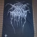 Darkthrone logo flags Other Collectable
