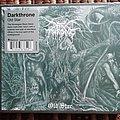 Darkthrone 'Old Star' CD