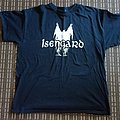 Isengard - logo 'Death is certain, life is not' shirt