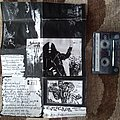 Emperor 'Wrath of the Tyrant' cassette