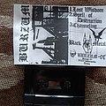 Burzum cassette  Tape / Vinyl / CD / Recording etc