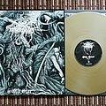 Darkthrone 'Old Star' exclusive Swedish gold vinyl