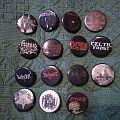 Random old pins