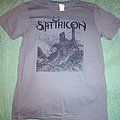 Satyricon 'Troll' shirt
