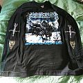 Dissection 'Storm of the Light' s Bane' longsleeve