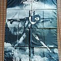 Darkthrone 'The Cult is Alive' flag